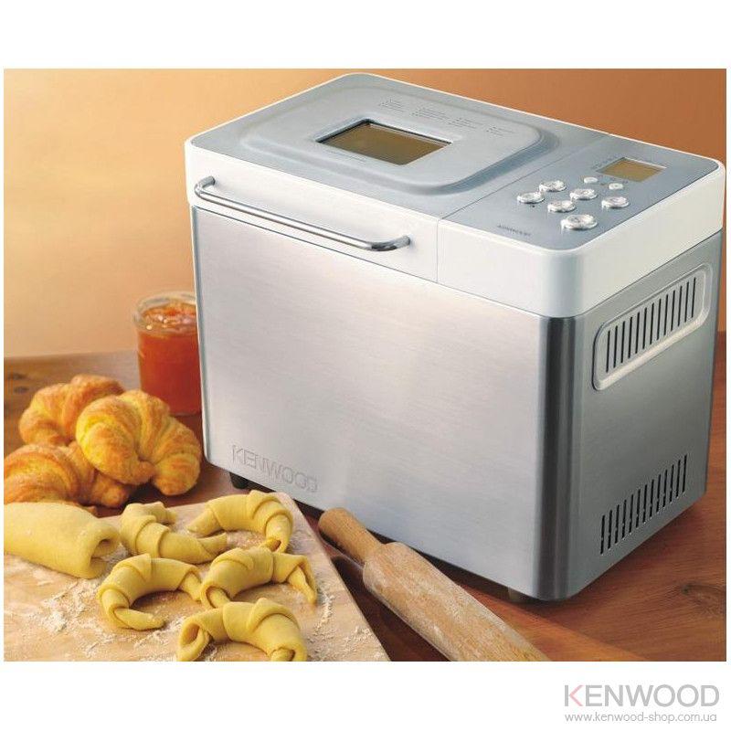 Инструкция Для Хлебопечки Kenwood Bm250