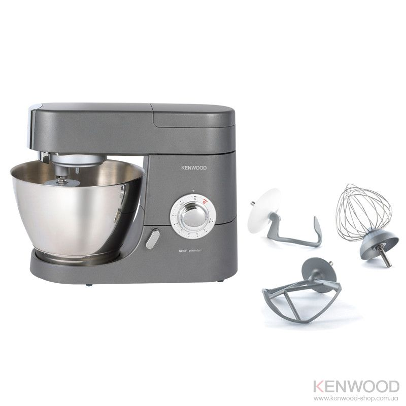 Kenwood Pro 1600 инструкция