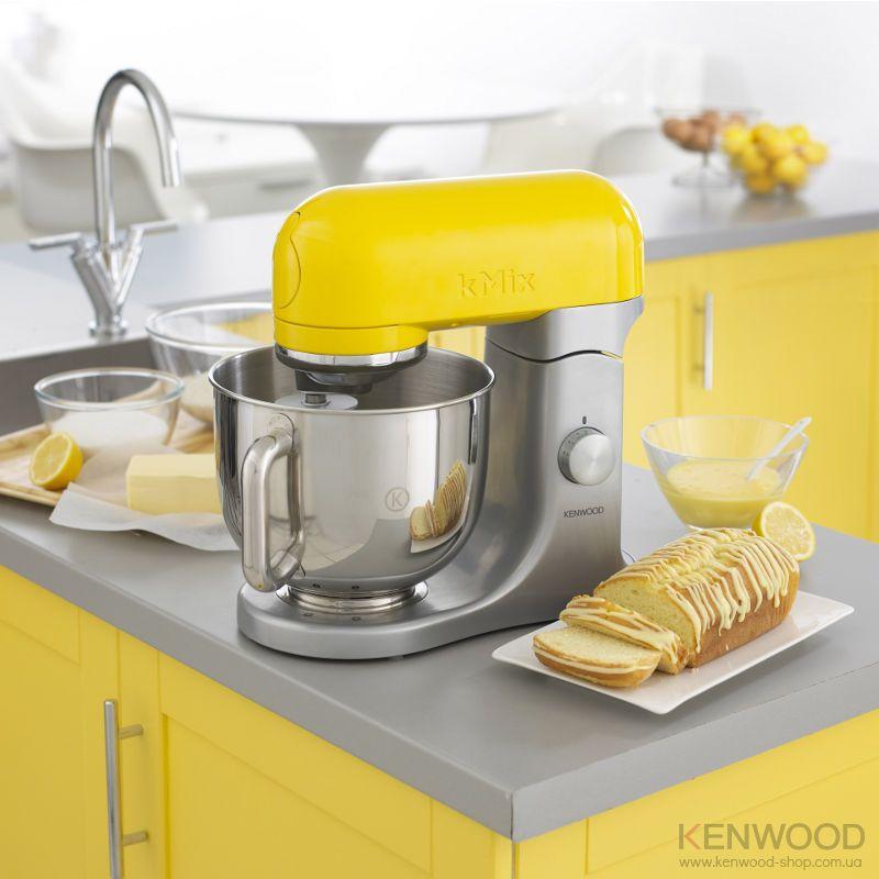 Kenwood kmx98 robot da cucina linea kmix impastatrice for Planetaria usata