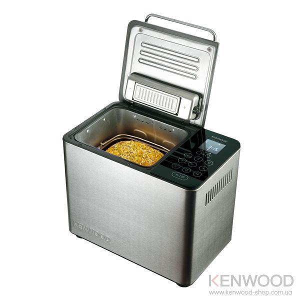 кенвуд хлебопечка эксплуатации инструкция вм-450 по