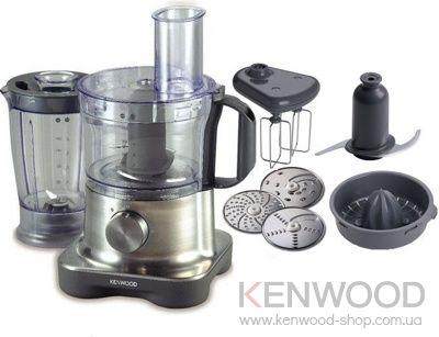 Кухонный комбайн kenwood fp 250