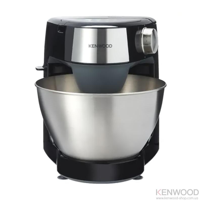 Кухонная машина Kenwood KHC 29.P0 BK Prospero Plus - купить в магазине Kenwood Украина.