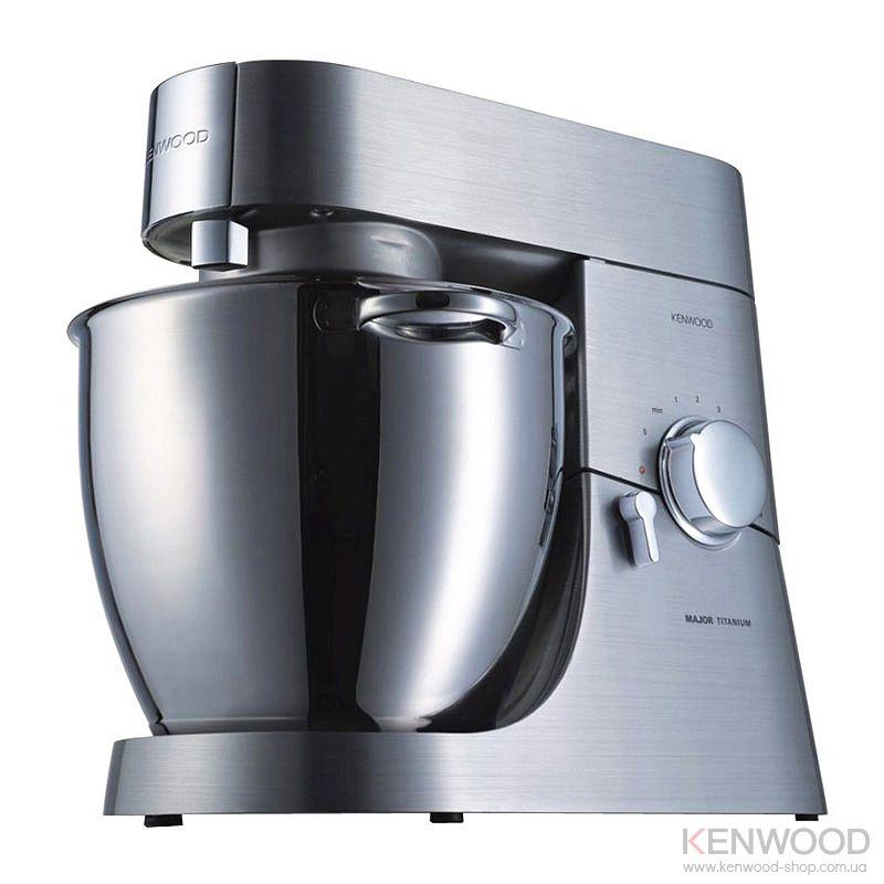 Кухонная машина kenwood в подарок