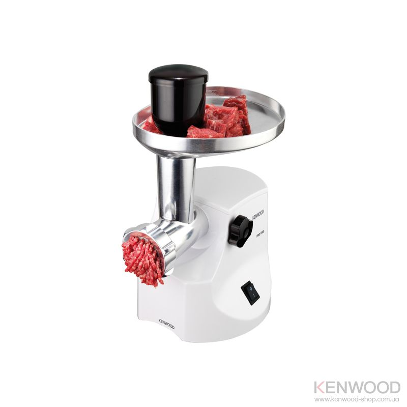 Мясорубка Kenwood Mg 516 Инструкция