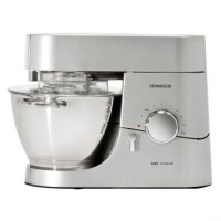 Кухонна машина Kenwood KMC 050 Chef Titanium