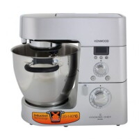 Кухонна машина Kenwood KM 096 Cooking Chef