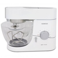 Кухонна машина Kenwood KMC 055 Chef Titanium