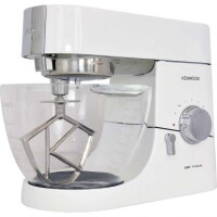 Кухонна машина Kenwood KMC 015 Chef Titanium