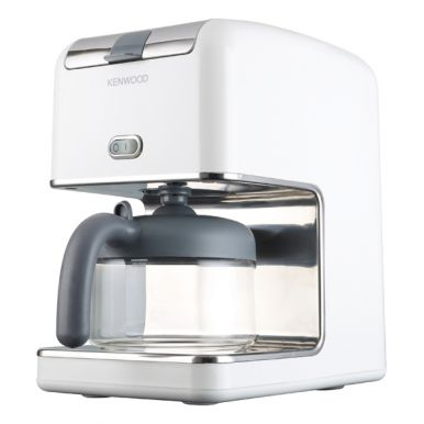 Кофеварка Kenwood CM300 blanc collection