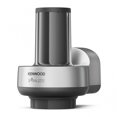Kenwood KAX 700 PL Spiralizer