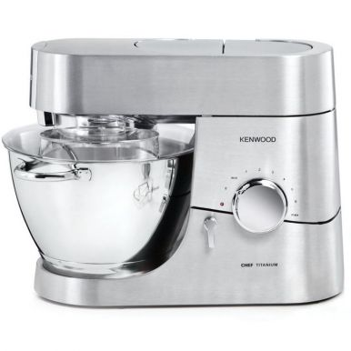 Kenwood KMC 053 Chef Titanium