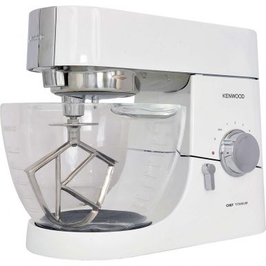 Kenwood KMC 015 Chef Titanium