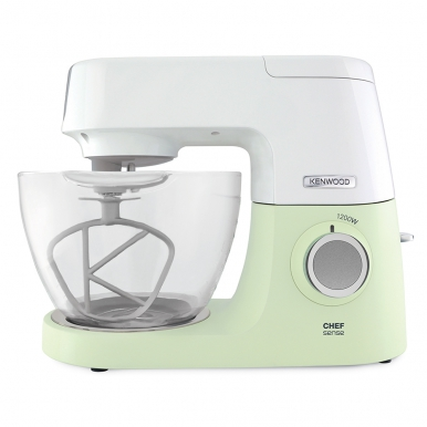 Kenwood KVC 5100 G Chef Sense