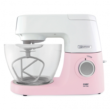 Kenwood KVC 5100 P Chef Sense