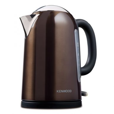 Kenwood SJM 118 metallics collection